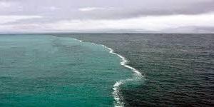 البحار والاعجاز القرآنى
