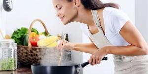 اسرار فى الطبخ ستجعلك كالمحترفات