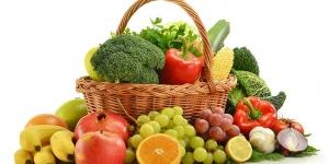 كيفية اختيار الفاكهة والخضروات الطازجة