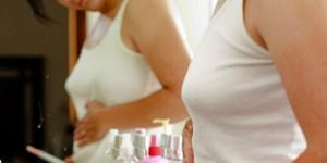 مضاعفات شهور الحمل الأولى
