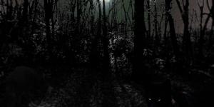 غابة الموت