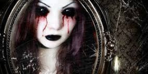 مصاصو الدماء و الأشباح الصاخبة
