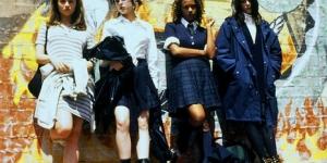 عصابة الفتيات