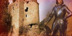 غيل دي ريز سفاح القرون الوسطى