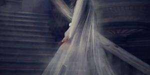 شبح إستر العروس