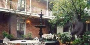 فندق بروفينشال المسكون