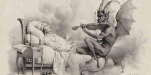 معزوفة الشيطان