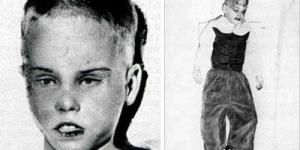 لغز جريمة طفل الصندوق الغامض