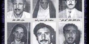 جرائم السفاح ابو طبر العراقى
