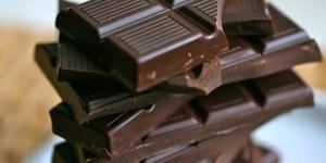 فوائد الشيكولاتة الداكنة