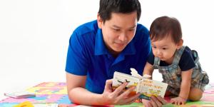كيفية مواكبة تربية الاطفال فى الوقت الحاضر