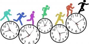 كيفية مواجهة اهدار الوقت