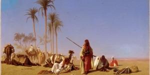 حنكة الامام مع الخوارج