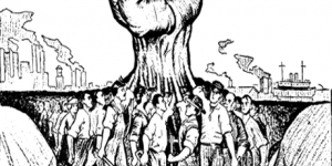 الدروس المستفاده من الثورات