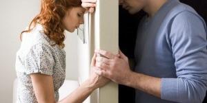 كيفية معاملة الزوجة عند الغضب