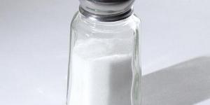 استخدامات الملح المنزلية