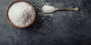 استخدامات الملح فى التنظيف