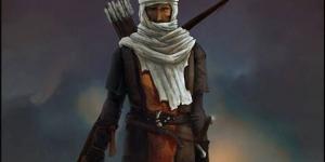 أبو بكر بن عمر اللمتوني فاتح افريقيا