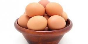 فوائد البيض للرجل