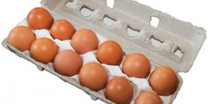 فوائد البيض الصحية
