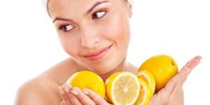 فوائد الليمون للبشرة بأنواعها المختلفة