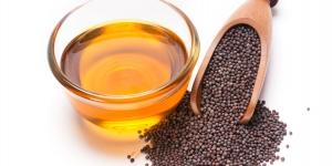 فوائد زيت الخردل لعلاج مشاكل الشعر
