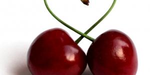 فوائد الكرز لمرضي السكر