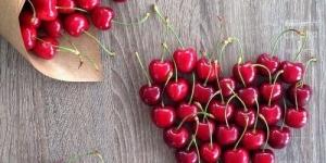 فوائد الكرز لضغط الدم