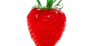 فوائد الفراولة للحامل