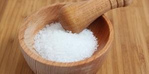 كيفية التخلص من روائح اليدين باستخدام الملح
