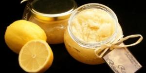 فوائد ملح الليمون للبشرة