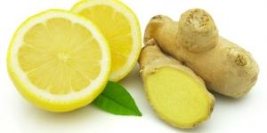 فوائد الزنجبيل والليمون فى التخلص من السموم