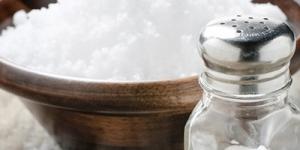 كيفية استخدام الملح فى الشوي