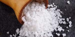 كيفية تنظيف البلاعة باستخدام الملح
