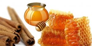 فوائد القرفة بالعسل فى التخلص من الكرسترول الضار