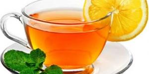 فوائد مشروب الشاى بالليمون لتقوية جهاز المناعة