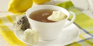 فوائد الشاى بالليمون فى علاج امراض القلب