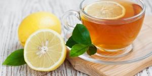 فوائد الشاى بالليمون فى علاج السرطان
