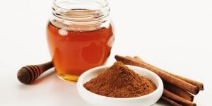 فوائد القرفة والعسل فى علاج نزلات البرد