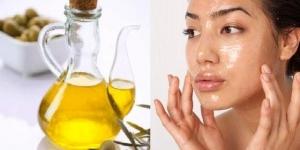 فوائد زيت الزيتون للبشرة المجهدة