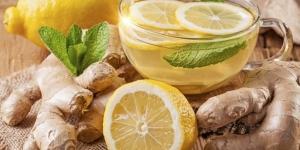 فوائد الجنزبيل والليمون فى علاج اضطرابات الهضم