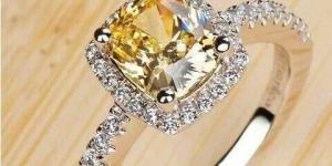 خواتم الماس 2016