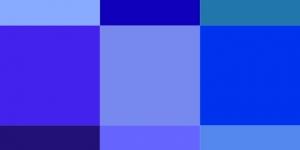 الألوان الرائجة في صيف ٢٠١٩